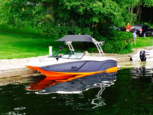 when is the best time to buy a used or new boat