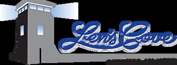 Lenscove Logo