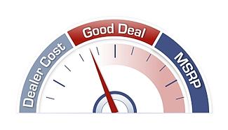 cost MSRP deal