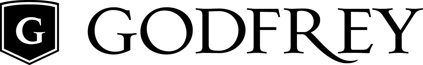 Godfrey_Horz_Logo_black