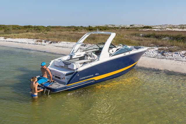 How Much Do Bowriders Cost | Bowrider Boat Pricing